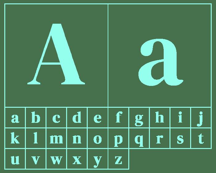 Best font for creative resume format: DM Serif Display.