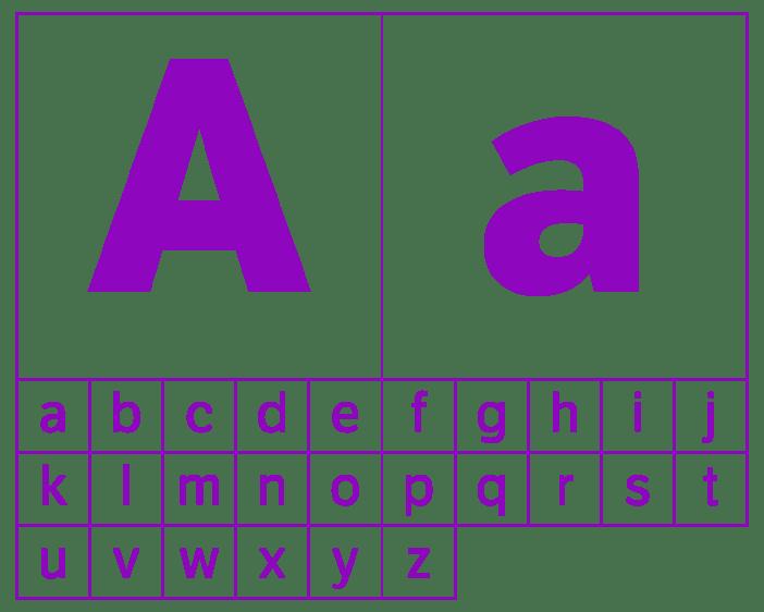 Best font for modern resume template: LFT Etica.